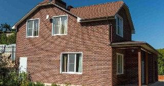Монтаж фасадной плитки Симферополь, цена от 482 руб.